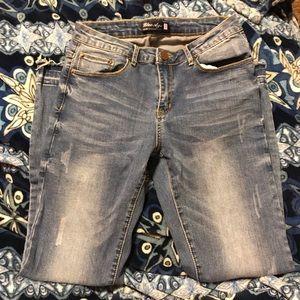 Denim - Blue Age Jeans